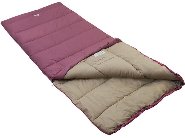 Nomad Blazer - Sac de couchage - rouge